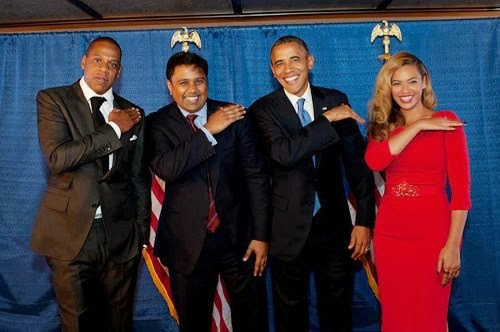 obama election jayz beyonce quenelle