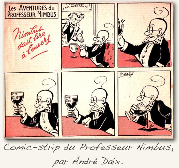 Professeur-Nimbus-sait-lire-a-l-envers-Andre-Daix