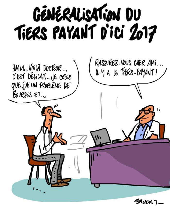 tiers-payant
